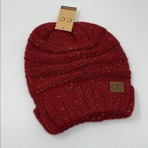 New C.C hat
